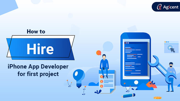 Hiring iPhone Developer for first project