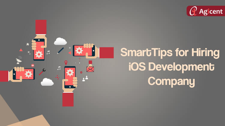 SmartTips for hiring iOS Development Company