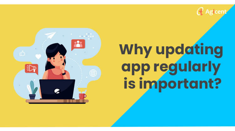Why updating app regularly is important?