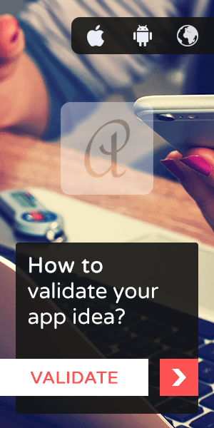 Validate mobile app idea
