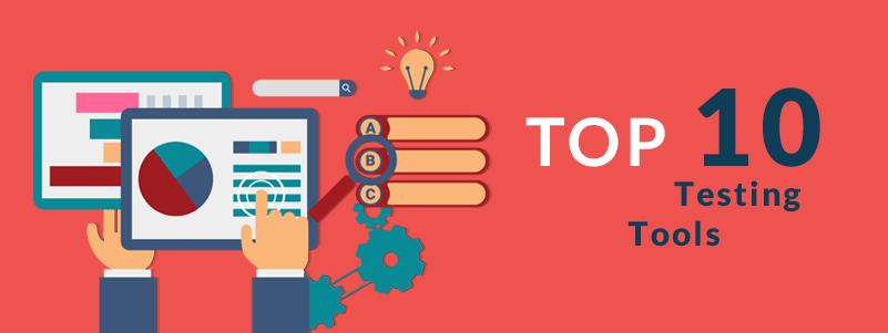 top 10 mobile app testing tools