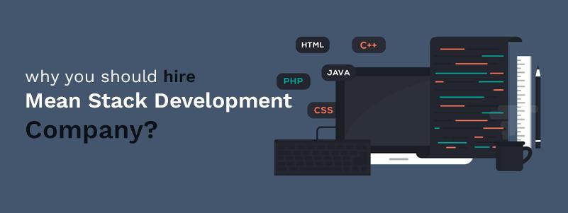 hiring mean stack development company