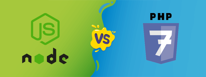 Node.js VS PHP for web development