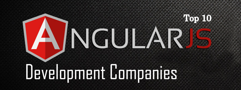Top 10 Angular Js Development Companies