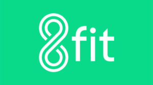 8fit - Top 10 Diet and Nutrition Apps 2018.