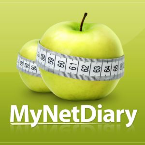 MyNetDiary - Top 10 Diet and Nutrition Apps 2018.