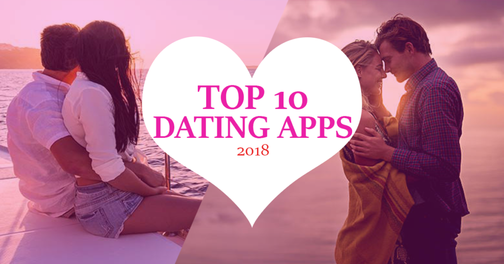 Top 10 dating Apps 2018 by Agicent