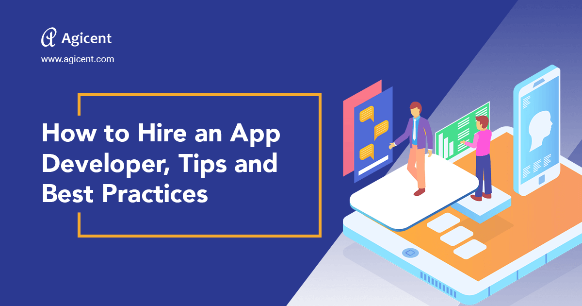 How to hire an app developer?