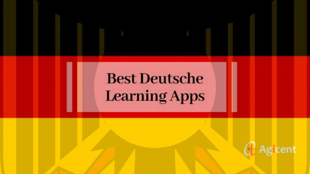 Best Deutsche Learning Apps