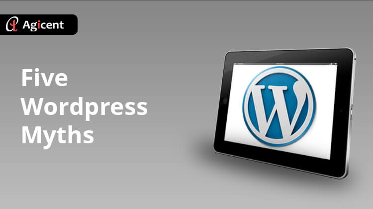 Five WordPress Myths
