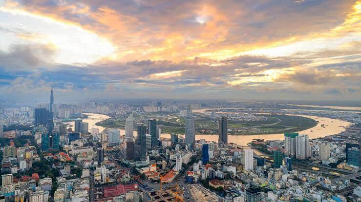 Ho Chi Minh Top 20 Cities for Digital Nomads in 2020