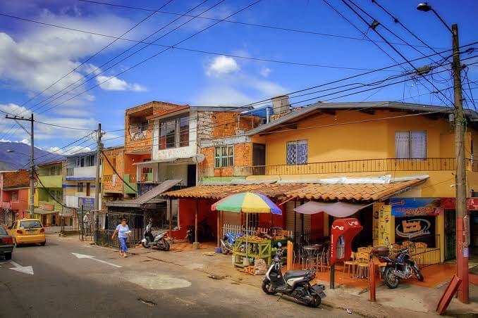 Medellin Top 20 Cities for Digital Nomads in 2020