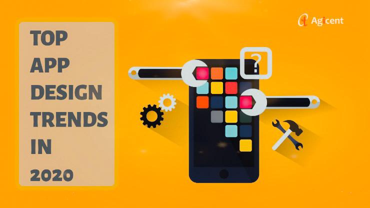 Top App Design Trends in 2020