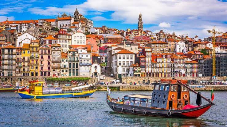Porto Top 20 Cities for Digital Nomads in 2020