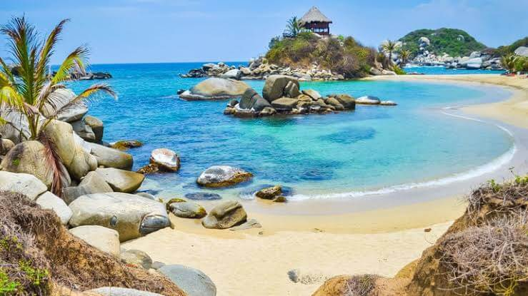 Santa Marta Top 20 Cities for Digital Nomads in 2020