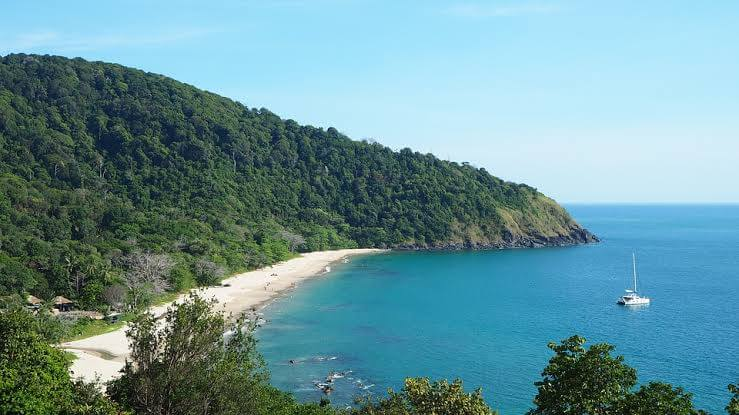 Koh Lanta Top 20 Cities for Digital Nomads in 2020