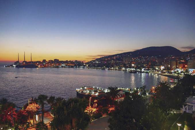 Saranda Top 20 Cities for Digital Nomads in 2020