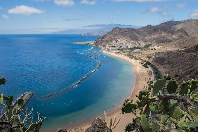 Tenerife Top 20 Cities for Digital Nomads in 2020