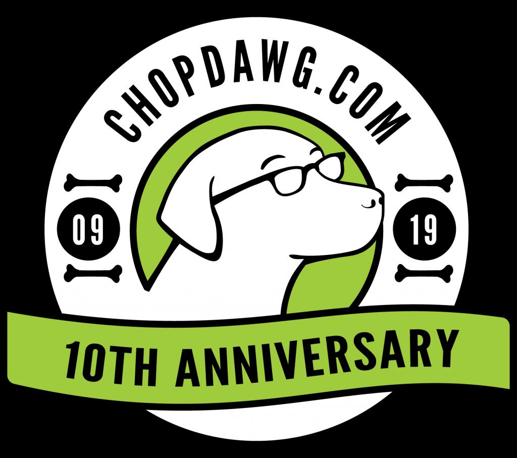 Chop Dawg Top Mobile App Development Companies in Atlanta