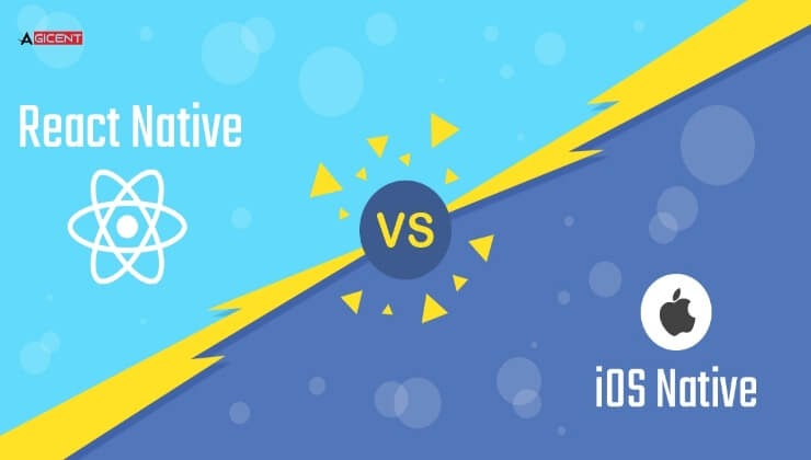 React Native vs iOS Native Development