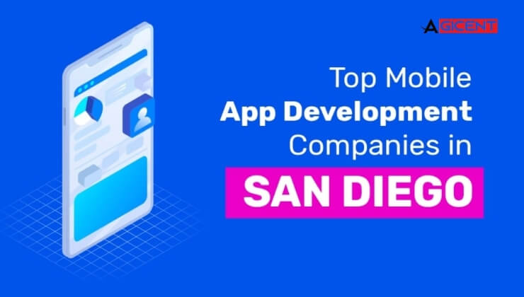 Top Mobile App Development Companies in San Diego