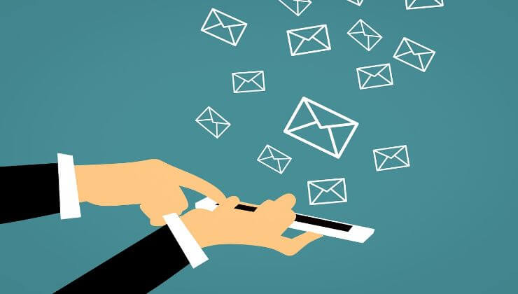 Email Marketing How do apps make money