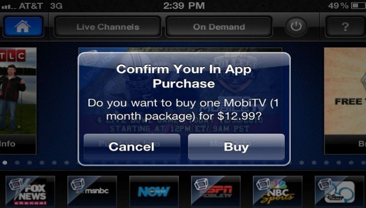 In-App Purchases How do apps make money