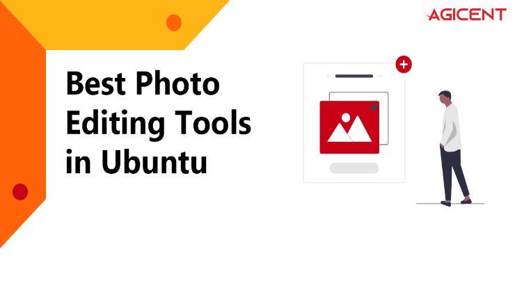 Best Photo Editing Tools in Ubuntu Software