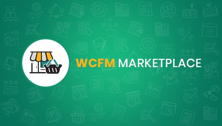WCFM Multi-Vendor Marketplace Platforms